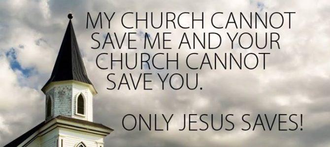 2. Čo je cirkev?