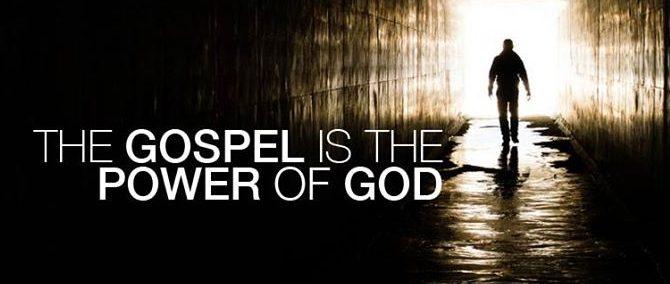 5. Čo je evanjelium?