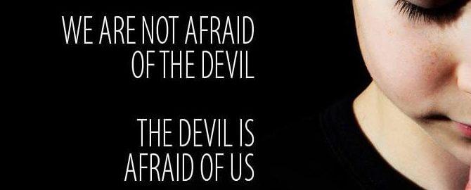 8 démonických doktrín