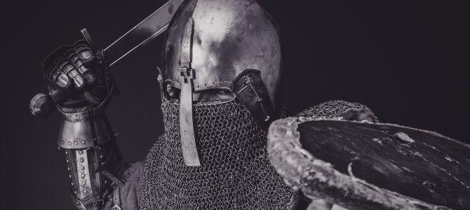 Etika vojny vs duchovný boj