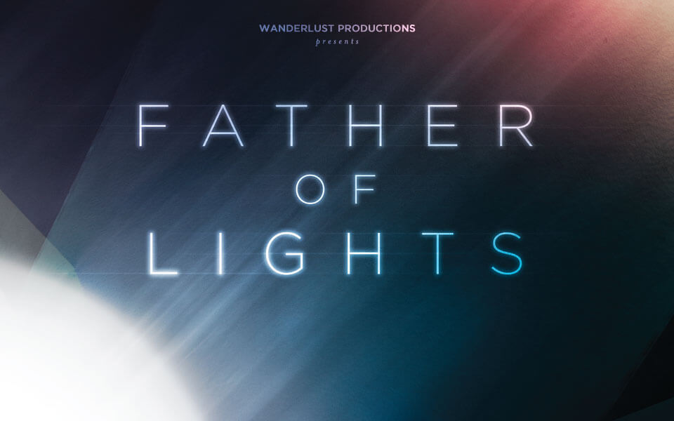 Kresťanské filmy - Father of lights
