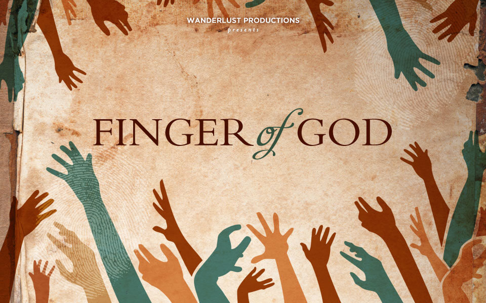 Finger of God movie