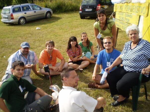 Campfest