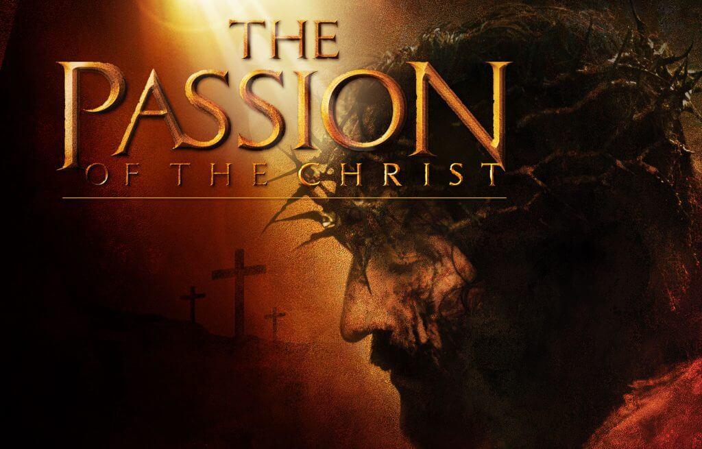 Film : Umučenie Krista